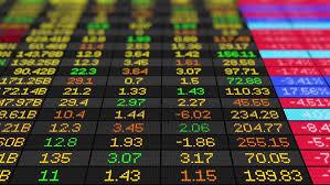 bad bid stock market bad day global selloff real stock market trading
