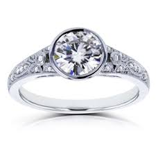 Vintage Wedding Rings by Vintage Wedding Rings For Less Overstock Com