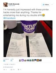 this teen hacked 150 000 printers to show how the internet of