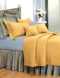 madison yellow quilt u0026 bedding by c u0026f enterprises