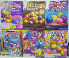 egg decorating kits easter egg dye ebay