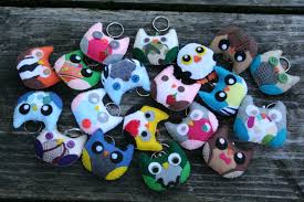 photo owl baby shower decorations image