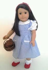 Dorothy Toto Halloween Costume Halloween Costumes American Dolls Webnuggetz