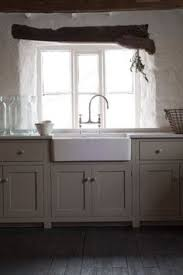 Kitchen Cabinets Sink The Brand New Loft Shaker Kitchen At Cotes Mill By Devol