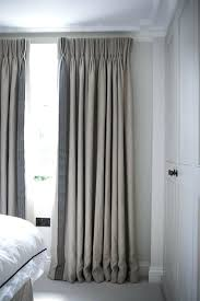 Grey Linen Curtains Blackout Curtains Pinch Pleat Best Pinch Pleat Curtains Ideas On