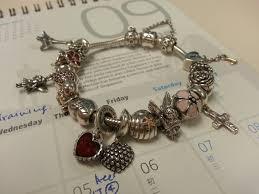 pandora charm bracelet clip images Pandora jpg