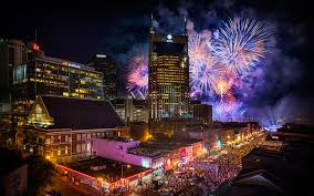 Nashville On Map What To Do In Nashville On The Fourth Of July Travel Leisure