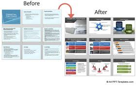 project overview template powerpoint 10 powerpoint poster