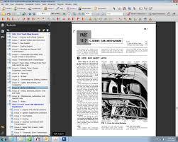 1961 63 ford truck shop manual ford motor company david e