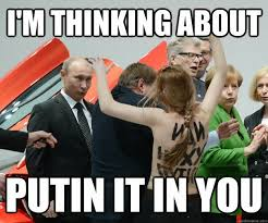 Putin Memes - putin memes 筍xpartan 窶ヲal turr羌n