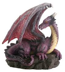 Dragon Bookends 70 Gorgeous Dragon Figurines For Table Decor With Fantasy