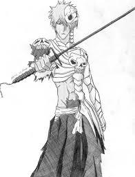 ichigo kurosaki hell chapter daily anime art