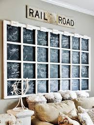 Home Decor Photo Frames Old Window Frames Easy Craft Ideas