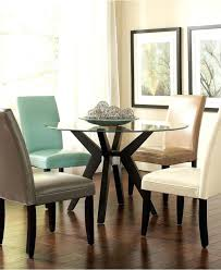 target kitchen table and chairs top 69 superlative target glass dining table chair cushions black