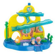 Bubble Guppies Twin Bedding by Fisher Price Bubble Guppies Bubble Play Set Walmart Com