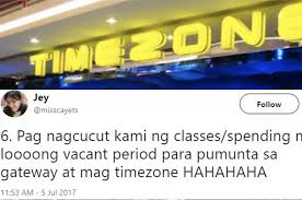 21 things everyone who grew up in cubao will understand