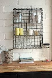Bathroom Wall Shelving Units by Creative Of Wall Mounted Wire Shelving Units Wall Shelves Design