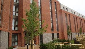 Nia Birmingham Floor Plan by Student Accommodation Birmingham Unite Students