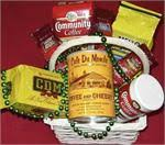 louisiana gift baskets simply cajun a taste of louisiana gift baskets