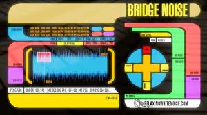 star trek the next generation bridge sounds for sleep or studying