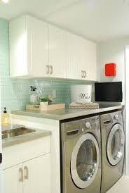 Ikea Cabinets Laundry Room by 90 Best Home Laundry Rooms Images On Pinterest Laundry Room