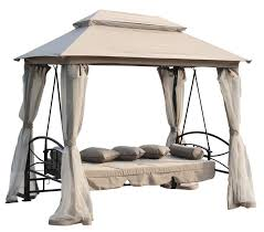33 best swing bed images on pinterest bed swings hanging beds