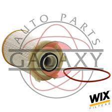 wix fuel u0026 oil filter fits dodge ram 2500 3500 4500 5500 6 7l