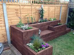 lawn garden category aesthetic touch for garden edging ideas