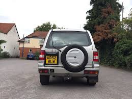 mitsubishi shogun pinin 1 8 automatic in oxford oxfordshire