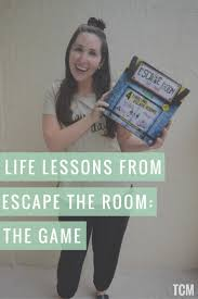 life lessons from escape the room the game the confused millennial