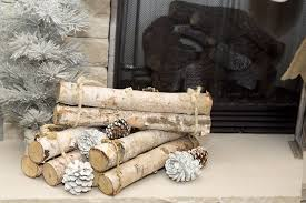 Christmas Decorations For Fireplace Mantel Farmhouse Christmas Decor With A Neutral Christmas Tree And Mantel