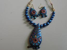 terracotta jewellery and fancy jewellery coimbatore