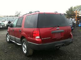 ford expedition red 2005 ford expedition parts car stk r7348 autogator