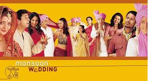 monsoon wedding monsoon wedding what marriage isn t a risk out of the sea