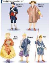 vestimenta de sereno de 1810 56 imágenes infantiles del 25 de mayo de 1810 para los niños
