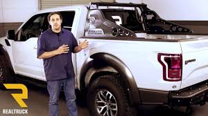 Ford Raptor Chase Truck - addictive desert design chase truck rack product review at
