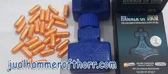 ciri ciri hammer of thor asli hammer of thor asli italy obat