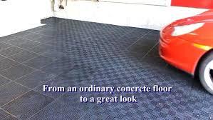 Interlocking Garage Floor Tiles Garage Floor Tiles Home Depot Garage Floor Covering Options Floor