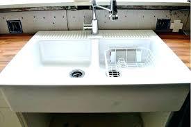 farmhouse sink with drainboard old farm sink old farmhouse sink large size of old fashioned kitchen