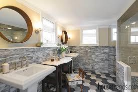 great bathroom designs five great bathroom design ideas