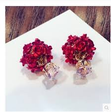 two sided earrings front back earrings canada best selling front back earrings from