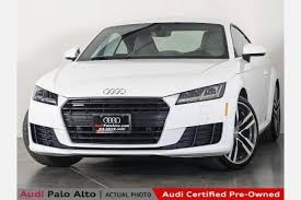 certified pre owned audi s5 used certified pre owned audi tt for sale edmunds