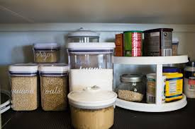9 ways you can make your pantry more organized