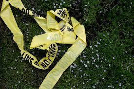 real crime scene photos 2016 why americans think crime is worse than it is bloomberg