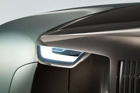 rolls royce vision 100 video what u0027s inside the vision next 100 the rolls royce of the