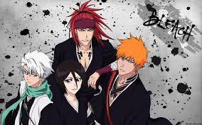 bleach filler episode guide top 10 anime from japan glow bug anime blog