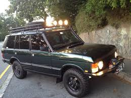 land rover lr4 lifted the green machine 1995 land rover county lwb defender source