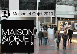 trade show report maison et objet paris jan trend bible blog