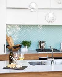 Modern Kitchen Tile Backsplash by The Ultimate Guide To Backsplashes Kitchens Kitchen Backsplash
