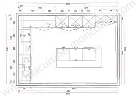 plan d une cuisine de restaurant plan cuisine restaurant normes nouveau modulobase construction